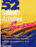 52 Sabbath Activities