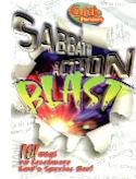 Sabbath Action Blast