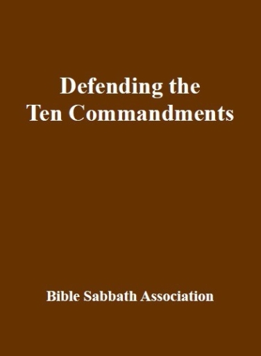 Defending Ten Commandments pic