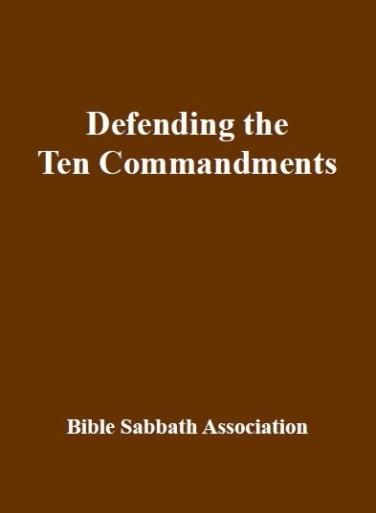 Defending Ten Commandments pic