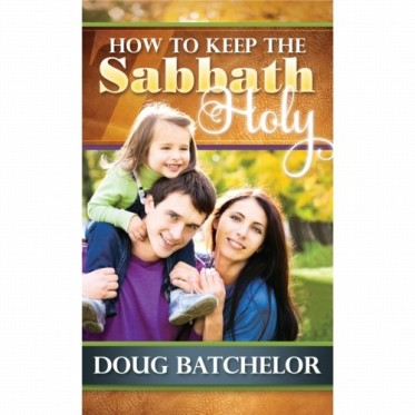 How to Keep Sabbath