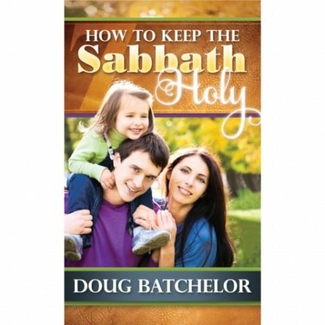 How to Keep Sabbath
