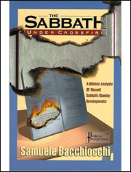 Sabbath Under Fire