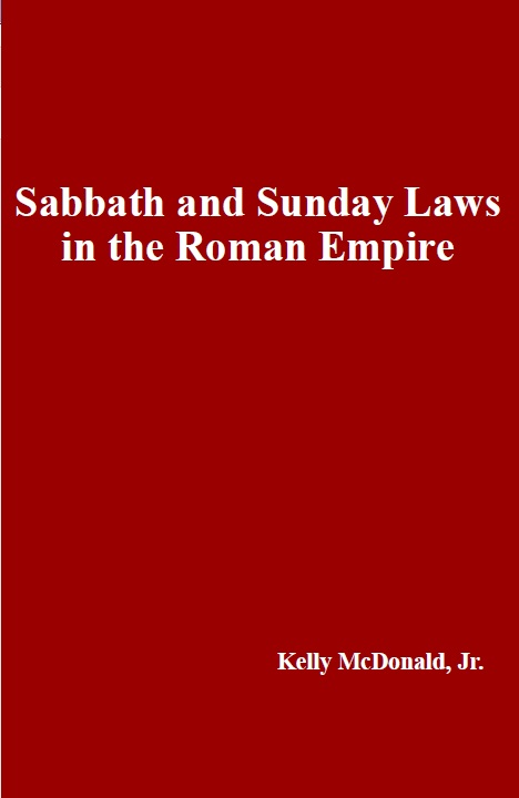 Sabbath Sunday Laws